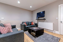 Medium city centre student property newcastle  7