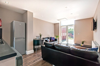 Medium stunning luxury 2 bed apartment jesmond  6